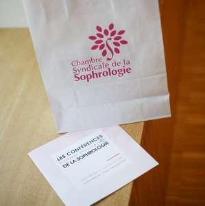 La premi re dition du cycle des conf rences de la - Chambre syndicale de la sophrologie ...